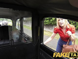 FakeTaxi: Adventures of a..