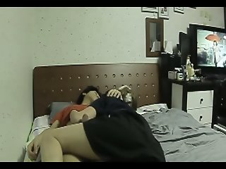 Japanese College Girl Fucked..