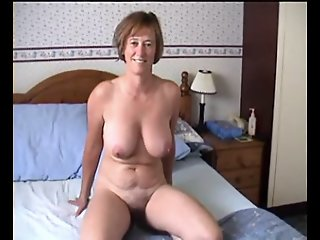 Hot mature chick has crazy..