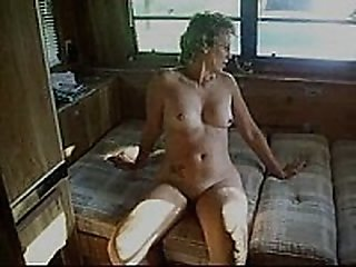 Swinger Wife in an RV